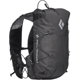Black Diamond Distance 8 Backpack S black